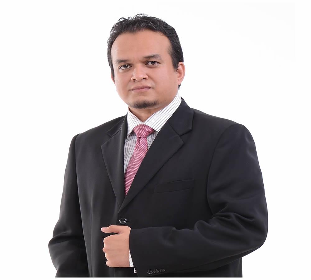 Matt Muhammad Bin Kmarulazizi (Kindness Malaysia)