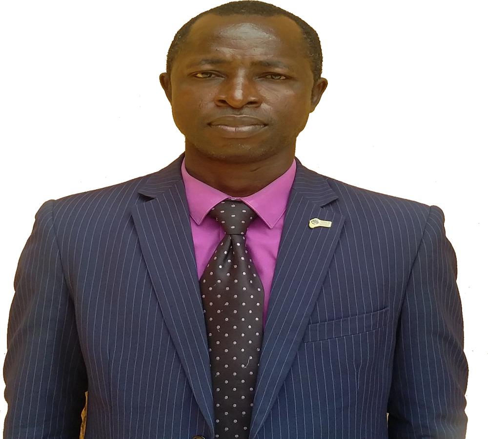 Oke Stephen Iruobe (Nigeria)
